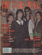 Hit Parader Vol. 40 No. 198 Magazine