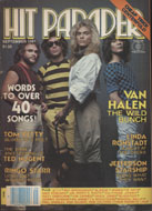 Hit Parader Vol. 40 No. 204 Magazine