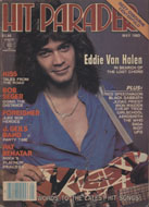 Hit Parader Vol. 42 No. 224 Magazine