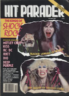 Hit Parader Vol. 44 No. 253 Magazine