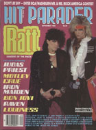 Hit Parader Vol. 44 No. 252 Magazine