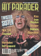 Hit Parader Vol. 45 No. 258 Magazine