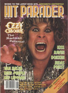 Hit Parader Vol. 45 No. 261 Magazine