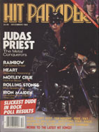 Hit Parader Vol. 42 No. 231 Magazine