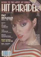 Hit Parader Vol. 42 No. 221 Magazine