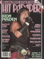 Hit Parader Vol. 43 No. 242 Magazine