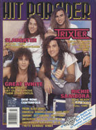 Hit Parader Vol. 50 No. 322 Magazine