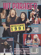 Hit Parader Vol. 50 No. 329 Magazine