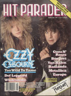 Hit Parader Vol. 48 No. 293 Magazine