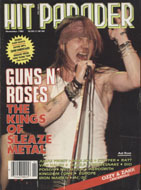Hit Parader Vol. 47 No. 290 Magazine