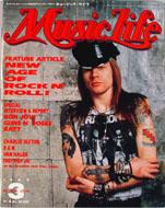 Music Life 3 Magazine