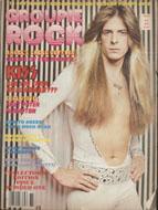 Groupie Rock Vol. 1 No. 1 Magazine