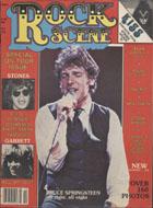 Rock Scene Vol. 6 No. 7 Magazine