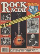 Rock Scene Vol. 7 No. 5 Magazine