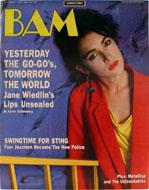 Bam Vol. 11 No. 218 Magazine