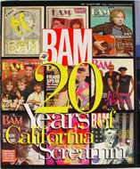 Bam Vol. 22 No. 495 Magazine