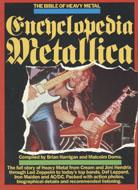Encyclopedia Metallica Book