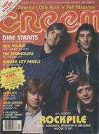Creem Vol. 12 No. 9 Magazine