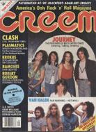 Creem Vol. 13 No. 4 Magazine