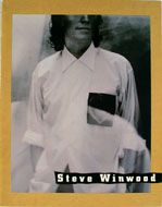 Steve Winwood Program