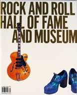 Rock And Roll Hall Of Fame And Museum Book
