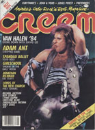 Creem Vol. 15 No. 12 Magazine