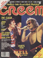Creem Vol. 16 No. 5 Magazine