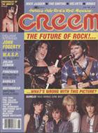 Creem Vol. 17 No. 1 Magazine