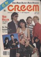 Creem Vol. 17 No. 7 Magazine