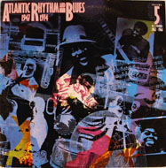 """The Drifters Vinyl 12"""" (Used)"""