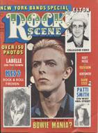 Rock Scene Vol. 4 No. 2 Magazine