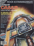 The Best of Creem 13th Edition Magazine