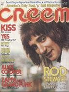 Creem Vol. 8 No. 4 Magazine