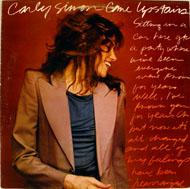 "Carly Simon Vinyl 12"" (Used)"