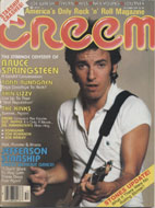 Creem Vol. 10 No. 5 Magazine