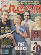 Creem Vol. 11 No. 4 Magazine