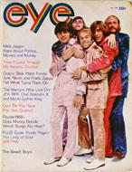 Eye Vol 1. No. 9 Magazine