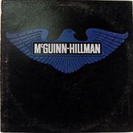 "McGuinn-Hillman Vinyl 12"" (Used)"