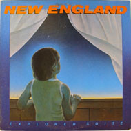 "New England Vinyl 12"" (Used)"