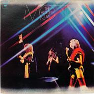"""Mott the Hoople Vinyl 12"""" (Used)"""