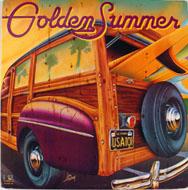 """Golden Summer Vinyl 12"""" (Used)"""