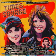 "Times Square Vinyl 12"" (Used)"