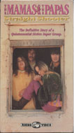 Straight Shooter VHS