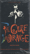 The Cure in Orange VHS