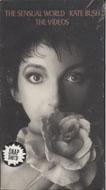 The Sensual World VHS