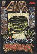 GWAR Comic Book