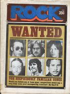 Rock Vol. 2 No. 21 Magazine