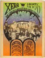 Monterey International Pop Festival Special Edition Magazine