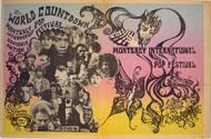 Monterey International Pop Festival Vol. 2 No. 10 Magazine