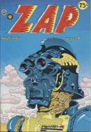 Zap Comix No. 7 Magazine